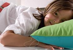 枕头系列产品