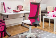 学习座椅系列产品