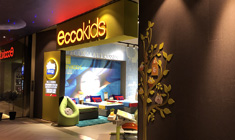 益卡思 eccokids shop