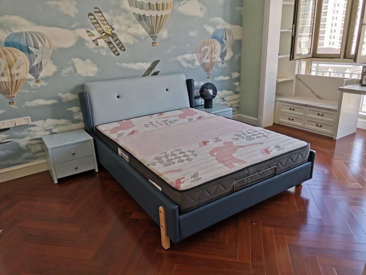 益卡思儿童床垫-5 ekskids