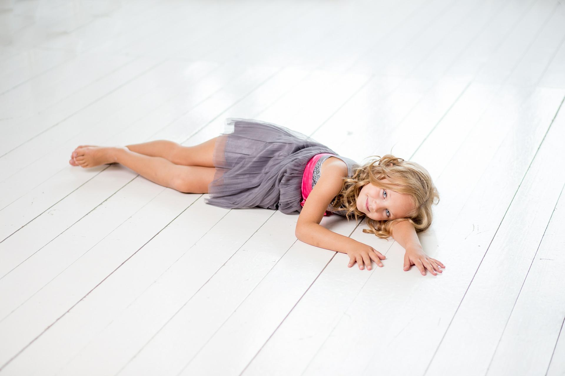 益卡思儿童床垫