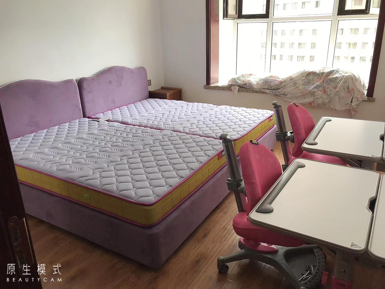 益卡思儿童床垫/益卡思儿童桌椅